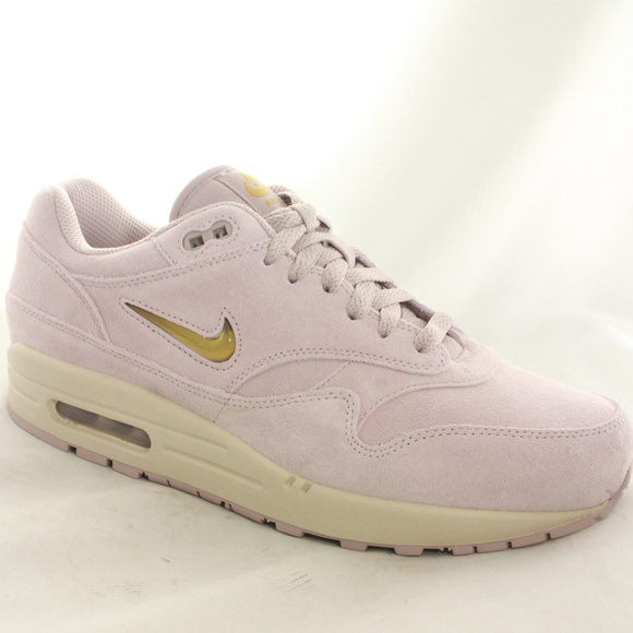 0de049c8a603 NIKE Air Max 1 Premium SC Jewel Particle Rose Shoe